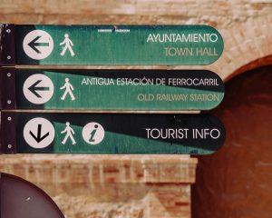 office de tourisme explorama parcours numérique